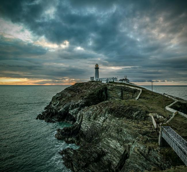 Minesto South Stack