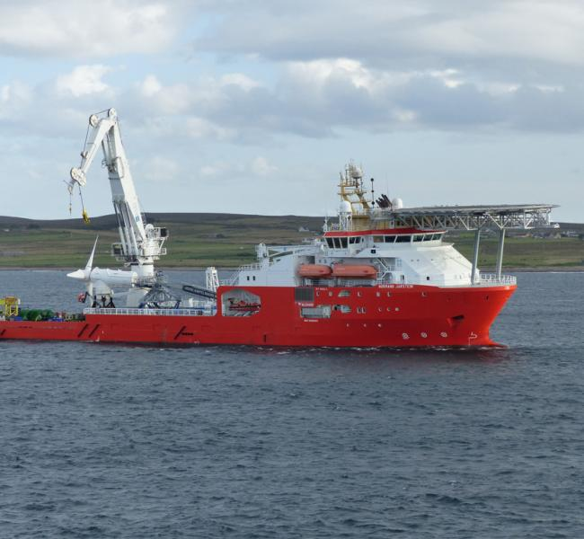 SIMEC Atlantis Energy Transport