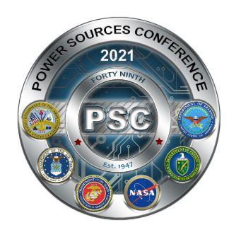 Power Sources Conference Logo