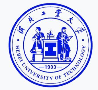 Hebei University of Technology Logo