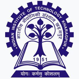 Indian Institute of Technology Kharagpur Logo