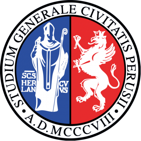 University of Perugia Logo